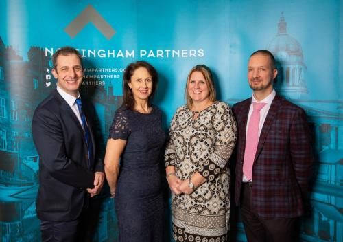 Notingham Partners Jan - 12